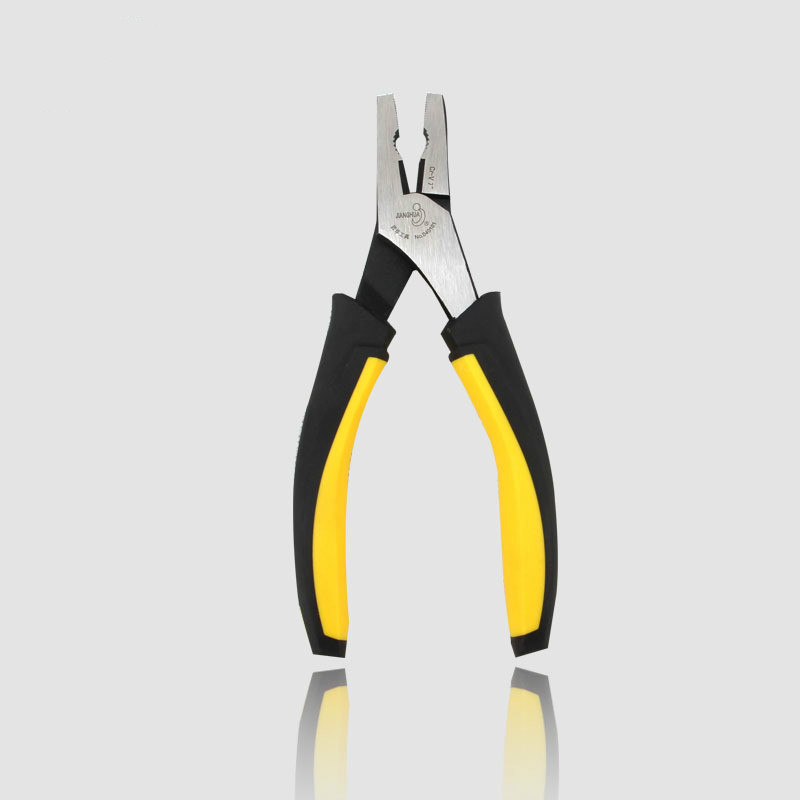 Kunststoff Griff Zange 8 zoll High carbon Stahl Drahtschneider ...