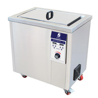 21L 360L 3600W Ultrasonic Cleaner Heater Timer Bath Adjustable Industry Ultrasonic Cleaning Machine