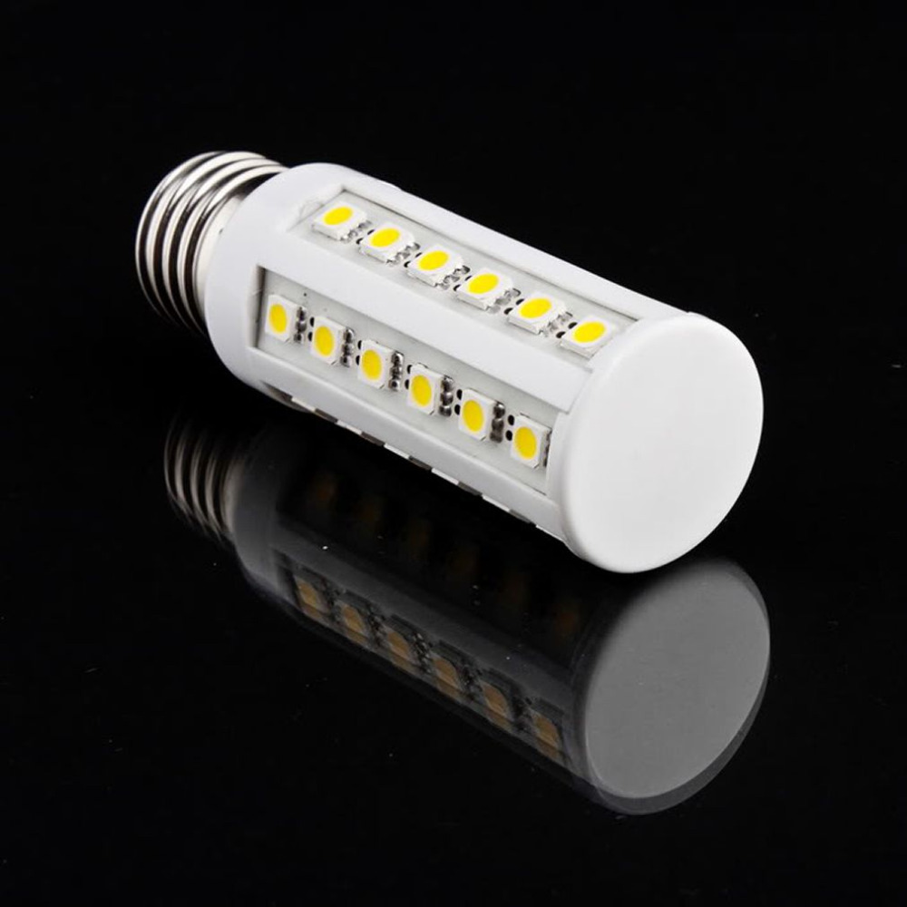 220V 6W E27 Ultra Bright LED SMD 5050 Light Bulb 36LED Super Deal! Inventory Clearance