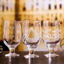 شحن مجاني النمط الياباني 750 مللي الزجاج المزودة بالمزج لأداة نادل الكوكتيل