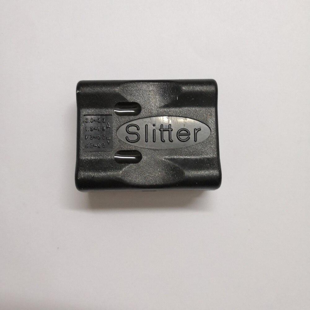 Longitudinal Cable Jacket Slitter Fiber Optic Loose Beam Tube Stripper (7)