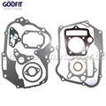 Complete Gasket Set for 110cc Kick Start Dirt Bike motorcycles accessory gasket set K078-012