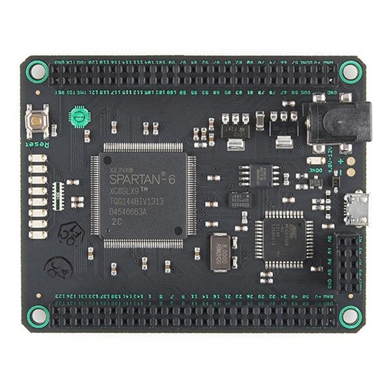 Module de carte de développement Mojo V3 FPGA Spartan 6 XC6SLX9 pour Arduino bricolage