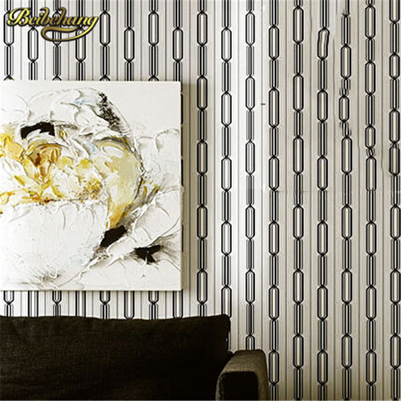 beibehang papel de parede. Brown/yellow stripe background wall wallpaper for tv bedroom living room fine decor pvc vinyl wall beibehang papel de parede brown yellow stripe background wall wallpaper for tv bedroom living room fine decor pvc vinyl wall