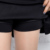 2017 Saias das Mulheres Novas do Verão Sexy Short Skater para a Menina senhoras Plissado Tutu Escola Retro Saia Moda Faldas Jupe Bola vestido