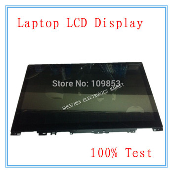 13'' Laptop lcd assembly for Lenovo U330 Touch M133NWN1 B133XTN01.3 multi-touch digitizer 1366*768
