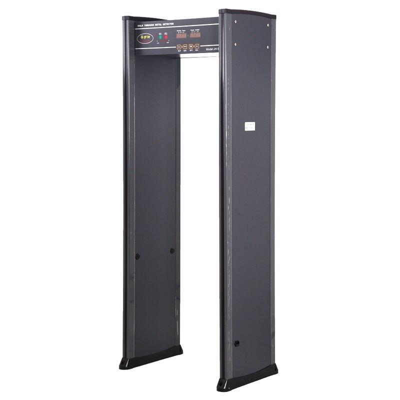 Intelligent Metal Detection Alarm Security Door Containment Detection,suitable For Transportation,public Place Safety Inspection