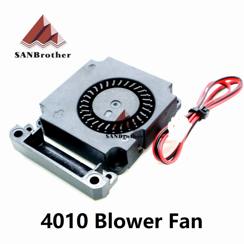 Good quality and cheap 3d printer fan 4010 in Dare Online
