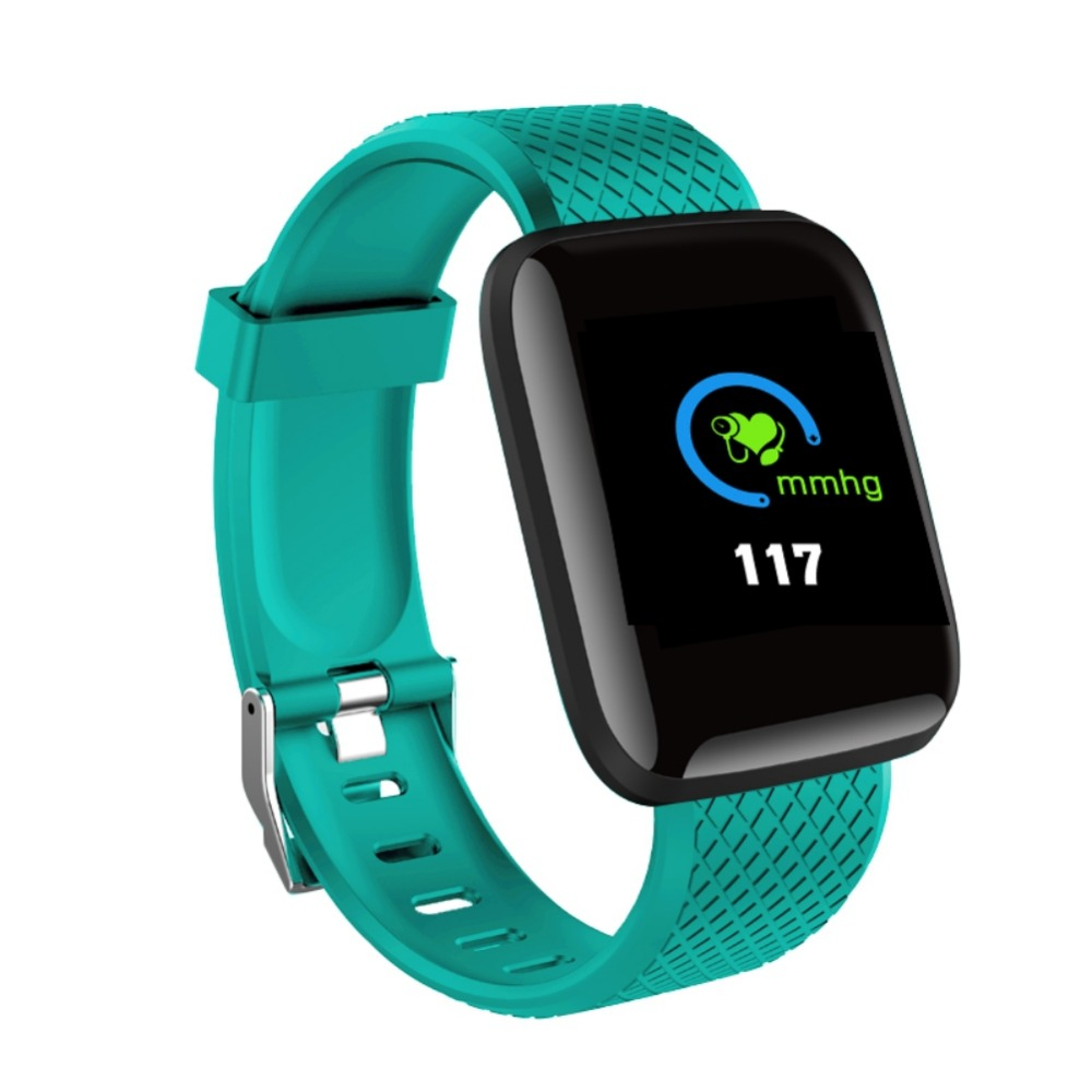 2019 neu Smart Uhr <font><b>IP68</b></font> Wasserdicht Herz Rate Aktivität Fitness Tracker Bluetooth <font><b>Smartwatch</b></font> für iphone Android-Handy image