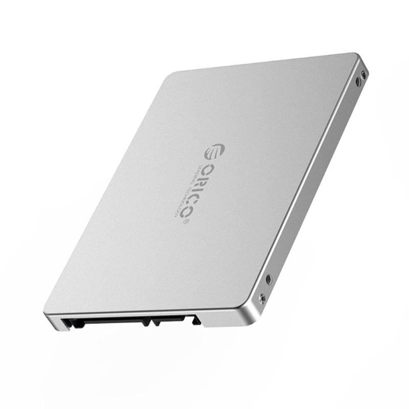 ORICO M2TS M.2 NGFF To SATA Hard Disk Drive Converter M.2 SSD Solid State Drive SSD Case Hdd Enclosure Adapter For Desktop PC