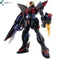 2016 nova Daban MG 1/100 GAT-X207 Blitz Gundam montagem Action Figure com manto Anime adultos coleção modelo brinquedos presentes