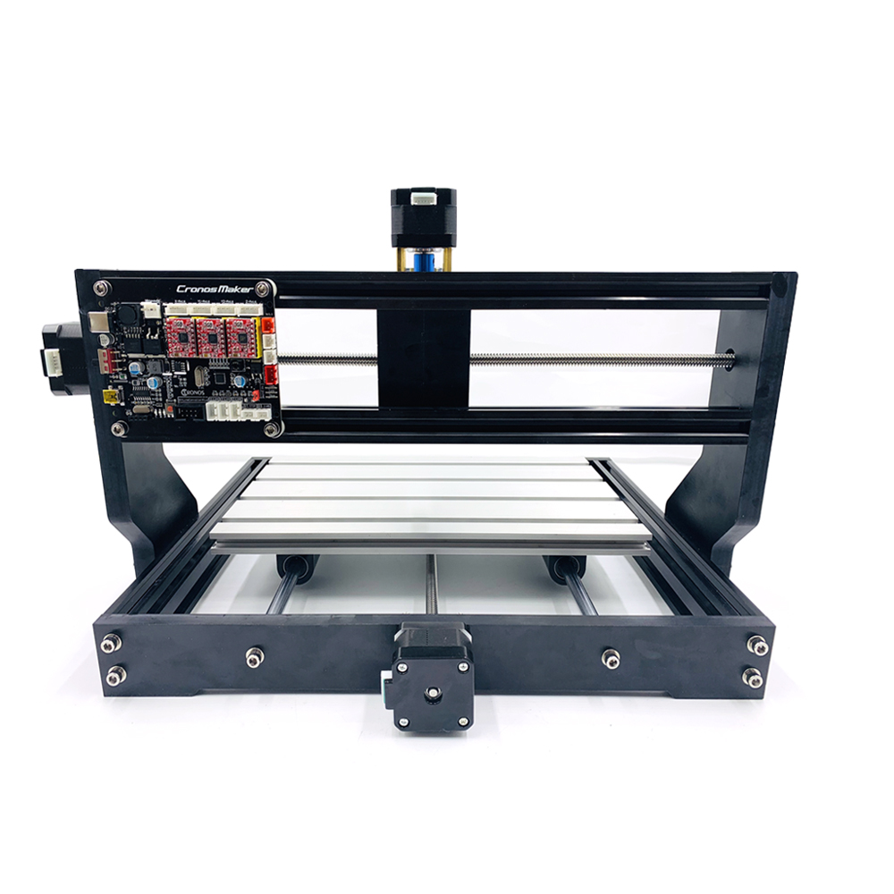 CNC 3018 Pro Offline Laser Engraver for Wood/PCB/Metal with 3D Printing 13