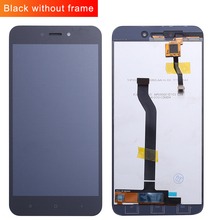 Touch Screen and LCD Display For Xiaomi Redmi 5A Digitizer Sensor Glass Panel Assembly Free Tempered Glass and Tools for xiaomi redmi note2 lcd display panel and touch screen digitizer assembly free shipping with tracking number