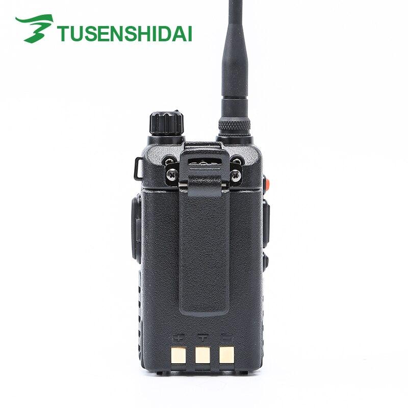 256CH USD Dollar VHF