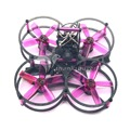 HGLRC XJB75 Гонки Drone FPV 4 Оси Quadcopter с Камерой Управления Полетом Винта в Сборе