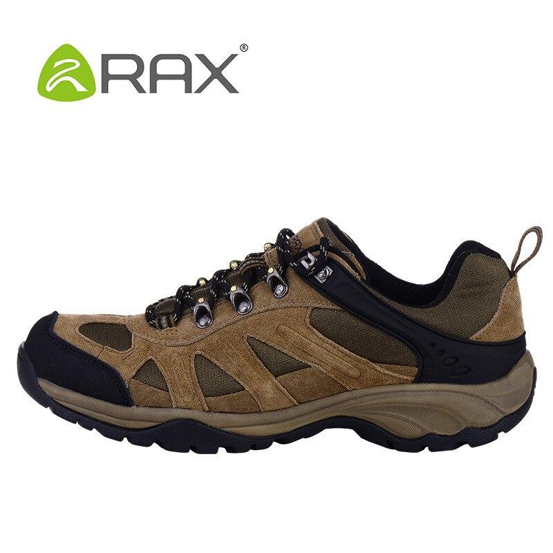 RAX hombres originales zapatillas Arco Zapatillas de deporte de los zapatos para