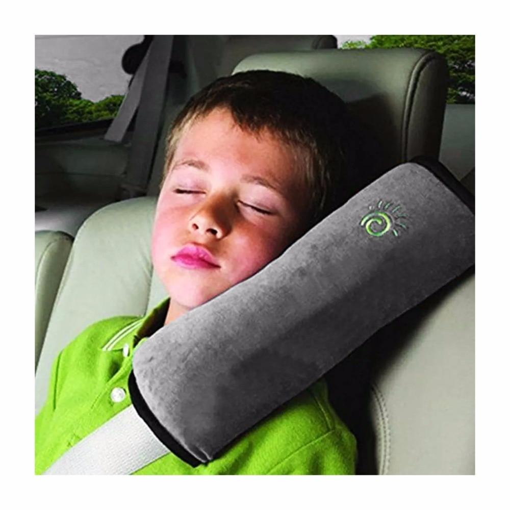 Cintura Di Sicurezza Auto Cuscino Cintura Di Sicurezza Coperture Regolare Del Veicolo Proteggere Rilievo Di Spalla Della Cintura Di Sicurezza Di Protezione Cuscino Morbido Collo Sonno Cuscino