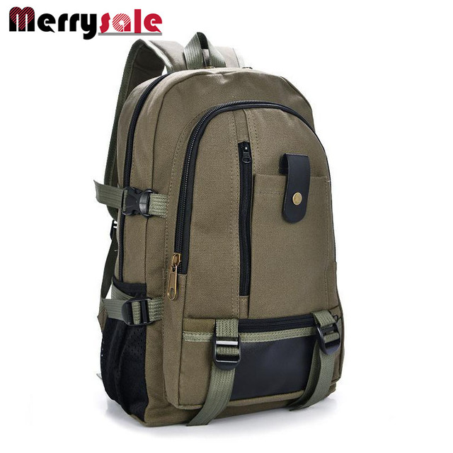 Мужская рюкзак печати рюкзак школьные рюкзаки холст рюкзак 089