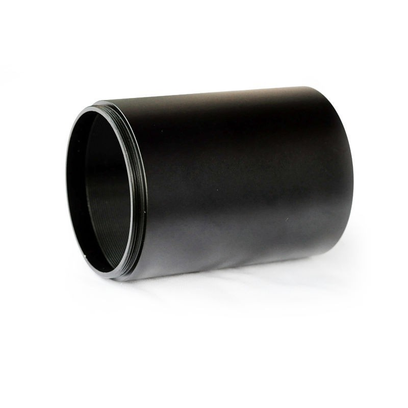 Metal Tactial Sunshade Tube Shade For Rifle Scope With 40mm Objective Lens