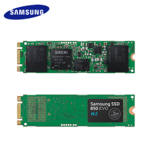 Samsung Internal SSD 850 EVO M.2 SATA III 120GB 250GB 500GB Solid State Drive HD Hard High Speed  for Laptop PC Computer