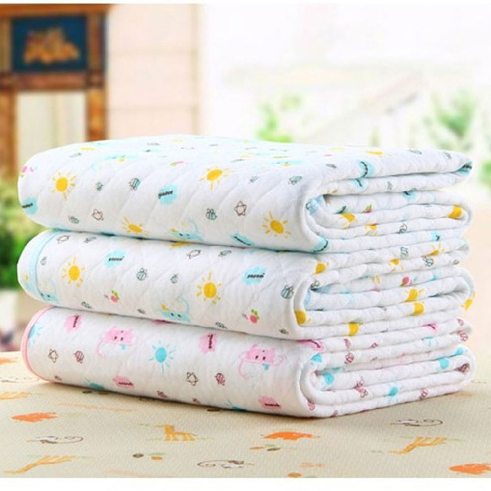 Baby Bed Sheet Waterproof