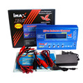 Imax B6 12v зарядное устройство 80W Lipro зарядное устройство NiMh Li-Ion Ni-Cd цифровое RC зарядное устройство 12v 6A адаптер питания EU/US зарядное устройство
