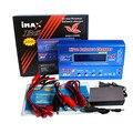 Imax B6 12v battery charger 80W Lipro Balance Charger NiMh Li-ion Ni-Cd Digital RC Charger 12v 6A Power Adapter EU/US Charger