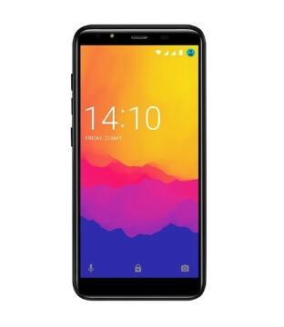 Pas en stock écran lcd pour Prestigio Muze E5 PSP5545DUO écran LCD avec accessoire de pièces d'assemblage de numérisation d'écran tactile
