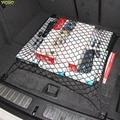 4 Ganchos de Coches Tronco Cargo Net Para Audi Q5 Q7 Q3 Q2 A3 A4 B7 B8 B9 S4 A5 A6 A7 A8 Auto Elástico almacenamiento