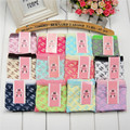 Brand New 6pcs/Lot girls panties children underwear Print Cute cotton Panties Soft Cotton Teenage underwear girls panties