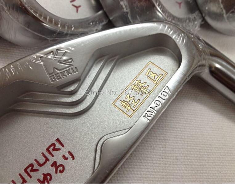 TourOK Golf YURURI KM 0107 de fer