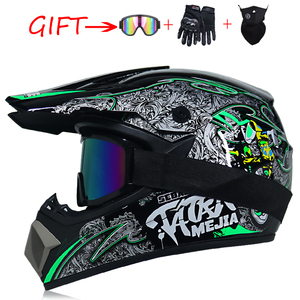 Send 3 pieces gift motorcycle