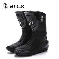ARCX Motorcycle Boots Off-road Racing Shoes Moto Boots Motocross Boots Men Street Moto CruiserTouring Shoes Riding Shoes L60582
