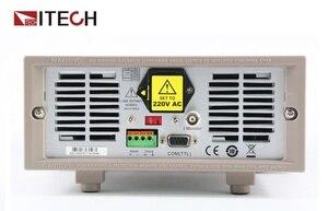 Image 5 - ITECH IT8512A + DC charge électronique 150 V/30A/300 W