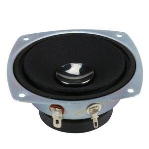 Image 3 - GHXAMP 3 Inch Pure Midrange Speaker Unit 8ohm 30W Bluetooth Speaker DIY HIFI For Home Audio Car Speaker Upgrade 2pcs