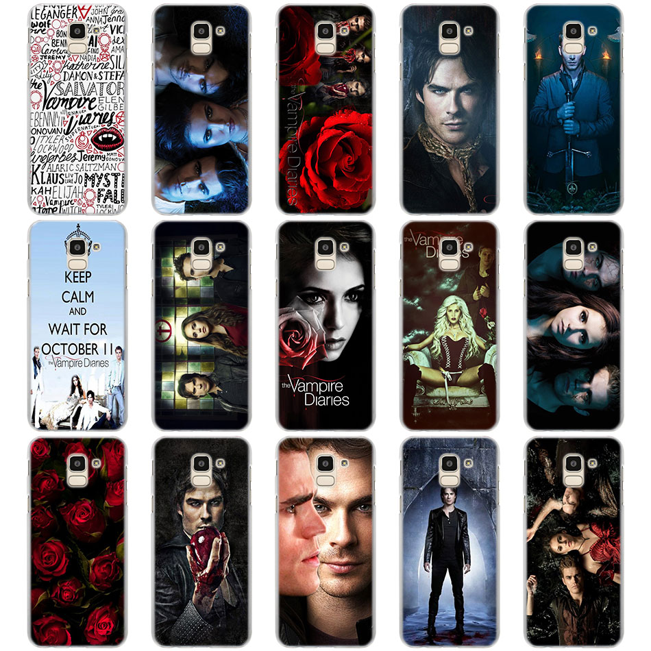 Vampire Diaries Damon Ian Somerhalder design hard