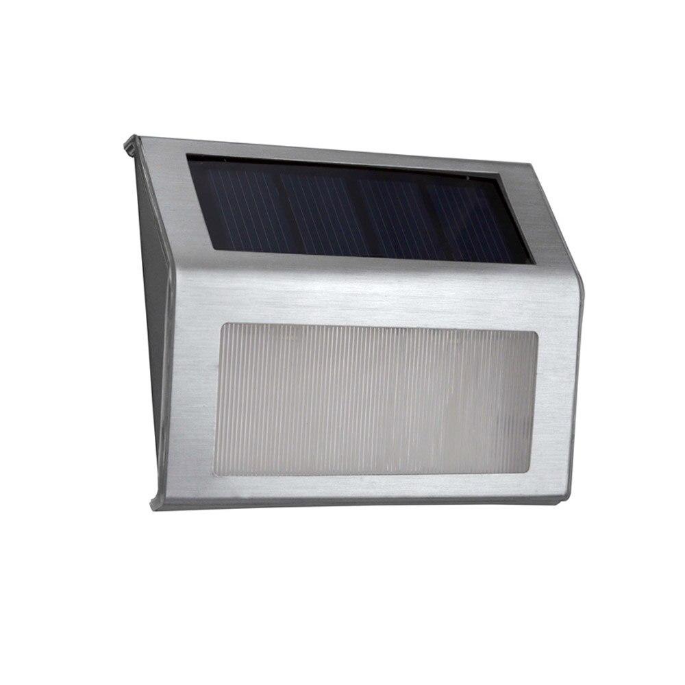 Lâmpadas Solares de poupança de energia recarregável Usage 2 : Garden Lights
