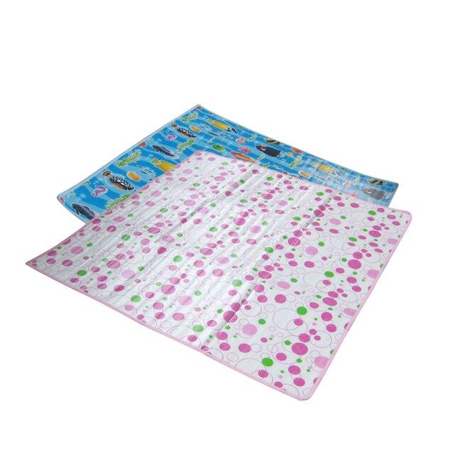 Babyspielmatte Cartoon Kinder Spiel Matte Picknick Teppich Pad ...