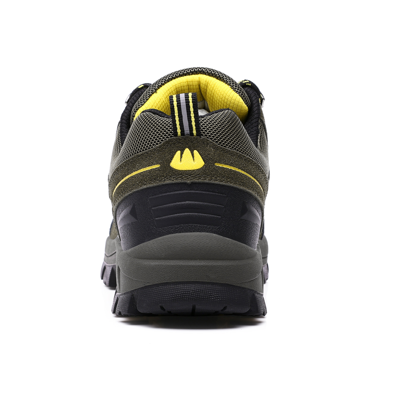 Professional Outdoor Sports Camping Shoes for Men Tactical Hiking Upstream Autumn Male Tactical Climbing Sports Sneakers in Hiking Shoes from Sports Entertainment