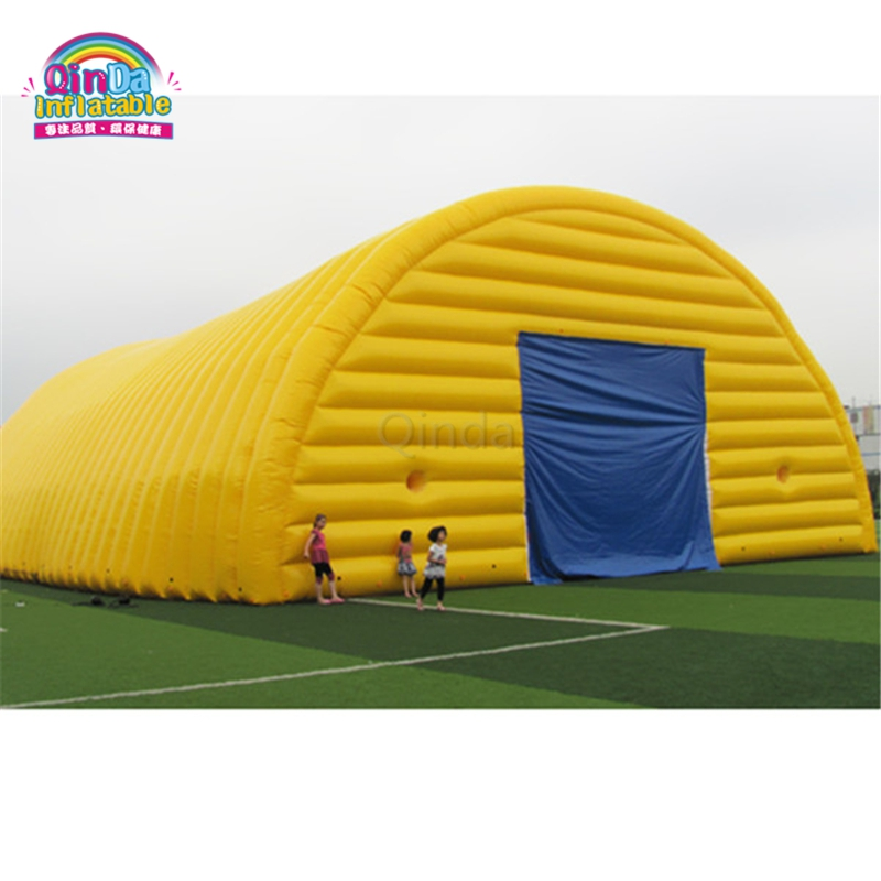 Inflatable Tent Furniture: Water Proof PVC Giant Ourdoor Inflatable Event Tent
