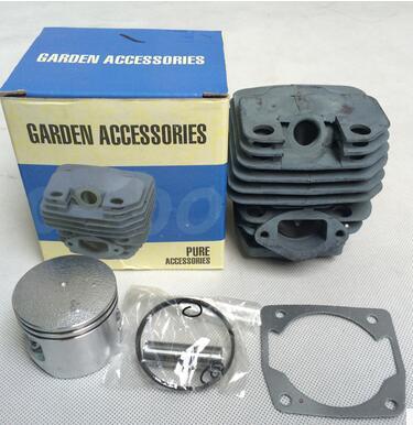 En vente de 1 ensemble de cylindre de tronçonneuse de bonne qualité pour tronçonneuse ZENOAH G5800