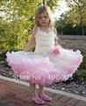 Promotion Free shipping wholesale infant pettiskirt birthday tutu skirt
