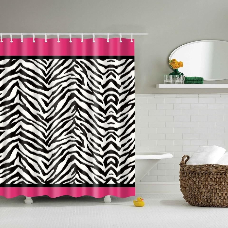 online get cheap zebra shower curtain -aliexpress | alibaba group