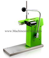 Aluminum Nail Binding Machine Plastic Bag Binding Machine Plastic Bag Sealing Machine Widely Used For Supermarket