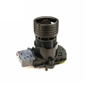 Image 1 - Lente de 2,8mm de 8,0 megapíxeles, MTV M16 x 110,8 de grado 0,5, montaje IR, lente infrarroja de visión nocturna para cámara de seguridad CCTV