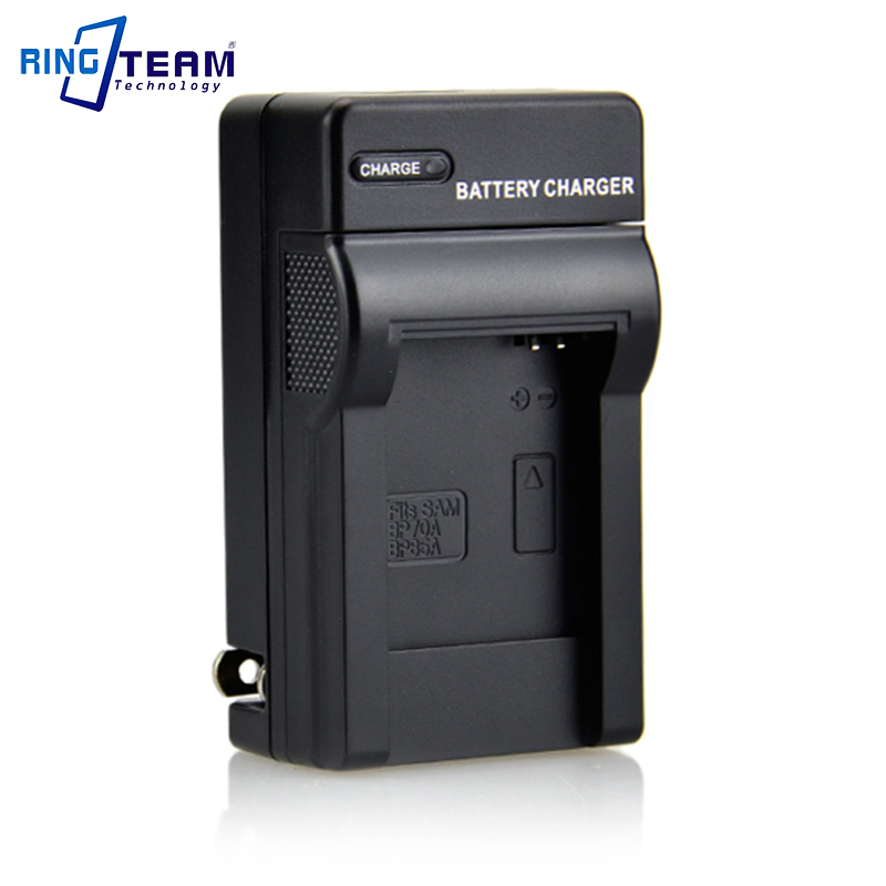 VP-D99 Digital Video Camcorder LCD USB Travel Battery Charger for Samsung VP-D93 VP-D97