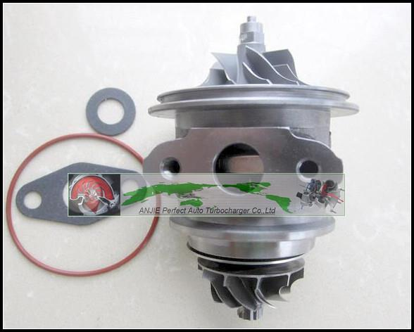 Free Ship Turbo Cartridge CHRA 49173-07508 For FORD For Focus Fiesta C-MAX For Fiat Scudo For Citroen C3 C4 307 407 DV6UTED4