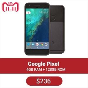 google pixel 128g