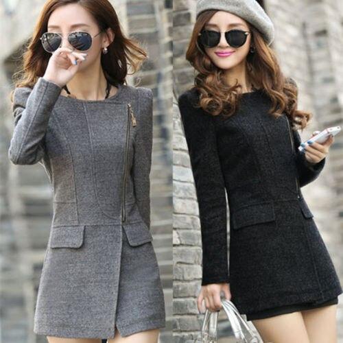 Stylish Womens Winter Jackets - JacketIn