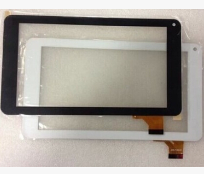 New Touch Screen For 7 teXet X-pad LITE 7.2 TM-7086 Tablet 186*104mm Touch Panel Digitizer Glass LCD Sensor Free Shipping new touch screen digitizer 7 texet tm 7096 x pad navi 7 3 3g tablet touch panel glass sensor replacement free shipping